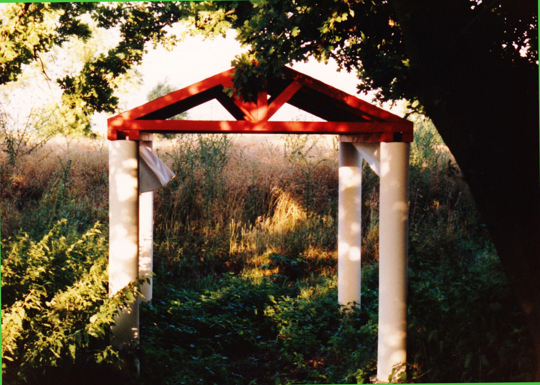 Tempel des Morgens und des Abends Nehlen 2